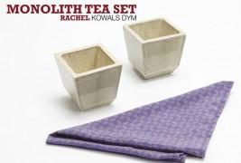 Set da tè Monolith - thumbnail_5
