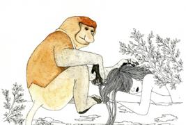 Eveline Tarunadjaja artist and illustrator - thumbnail_4