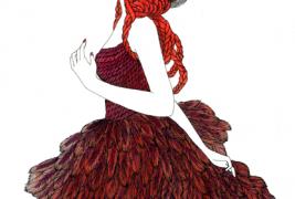 Eveline Tarunadjaja artist and illustrator - thumbnail_2