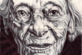 Biro pen drawings - thumbnail_10