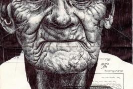 Biro pen drawings - thumbnail_12