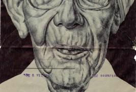 Biro pen drawings - thumbnail_15