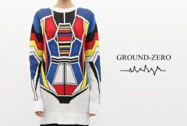 Gundam sweater - thumbnail_1