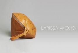 Diamond bags by Larissa Hadjio - thumbnail_1