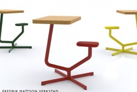 Tool stool and table - thumbnail_1