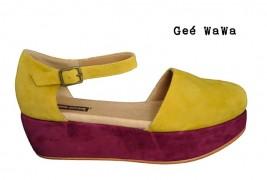 GeeWaWa Daphne wedges - thumbnail_1