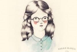 Drawings by Sarah McNeil - thumbnail_1