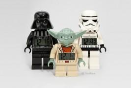 Lego Star Wars alarm clock - thumbnail_1