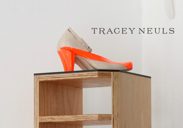 Tracey Neuls spring/summer 2012