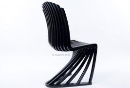 Stripe chair - thumbnail_1