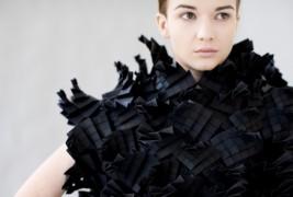 Gli abiti scultura di Morana Kranjec - thumbnail_1
