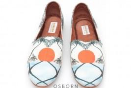 Osborn Design loafers - thumbnail_1