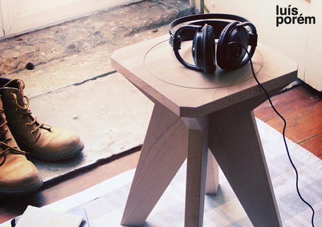 Zero stool