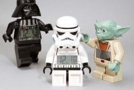 Lego Star Wars alarm clock - thumbnail_2