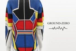 Gundam sweater - thumbnail_2