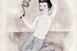 Drawings by Sarah McNeil - thumbnail_3