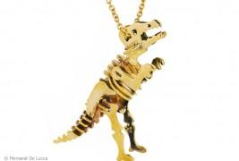 T-rex necklace - thumbnail_3