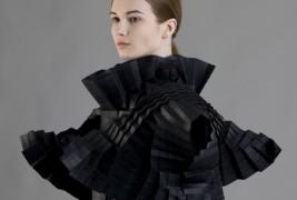 Gli abiti scultura di Morana Kranjec - thumbnail_3