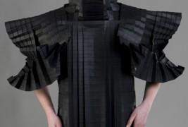 Gli abiti scultura di Morana Kranjec - thumbnail_4