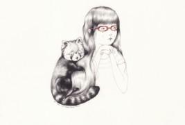 Drawings by Sarah McNeil - thumbnail_6