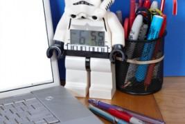 Lego Star Wars alarm clock - thumbnail_6