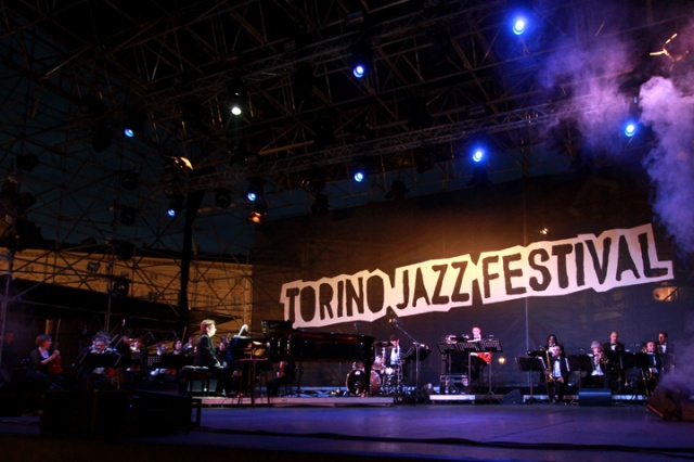 Everybody want to jazz | Image courtesy of Torino Jazz Festival