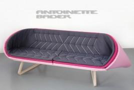 Sofa by Bader - thumbnail_1