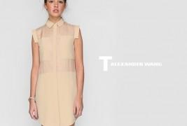T by Alexander Wang dress - thumbnail_1