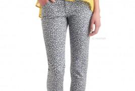 Leopard jeans - thumbnail_1