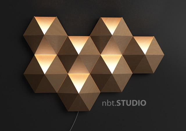 AmbiHive | Image courtesy of nbt.STUDIO