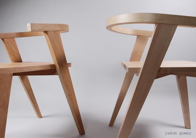CFBM chair