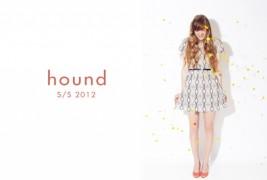 Hound spring/summer 2012 - thumbnail_1