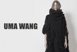 Uma Wang autunno/inverno 2012 - thumbnail_1