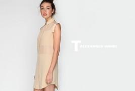 T by Alexander Wang dress - thumbnail_2
