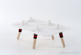 Five Toes coffee table - thumbnail_5