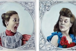 Dipinti by Barbara Rivera - thumbnail_5