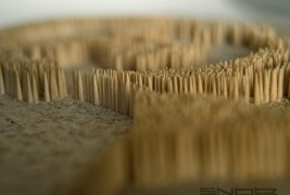 DRIVE in toothpicks - thumbnail_6