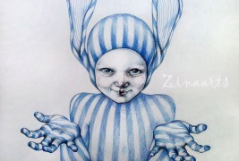 Drawings by Zina - thumbnail_1