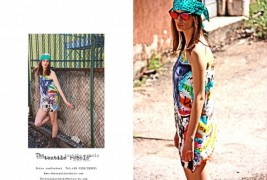 The Textile Rebels spring/summer 2013 - thumbnail_2