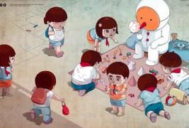 Illustrazioni by Veiray Zhang - thumbnail_3
