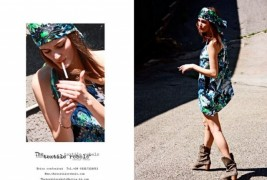 The Textile Rebels spring/summer 2013 - thumbnail_4