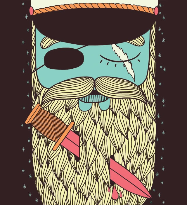 Illustrations by Alejandro Giraldo