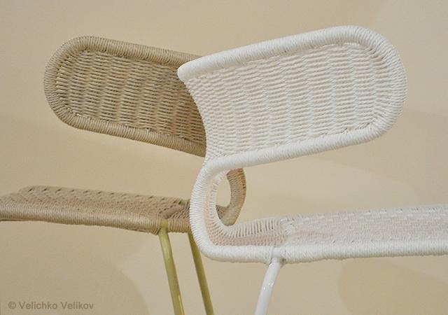 Torro chair | Image courtesy of Velichko Velikov