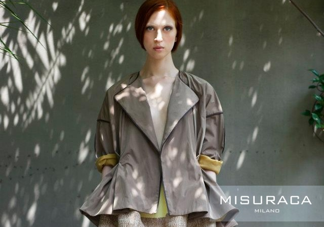 Misuraca spring/summer 2013 | Image courtesy of Misuraca