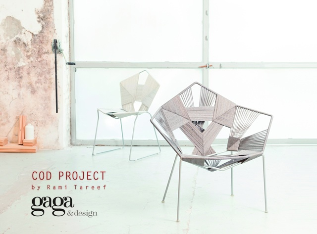 COD Project by Rami Tareef | Image courtesy of Gaga&Design