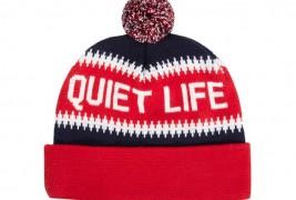 The Quiet Life beanie - thumbnail_1