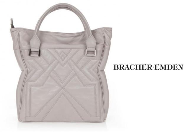 Bracher Emden bags