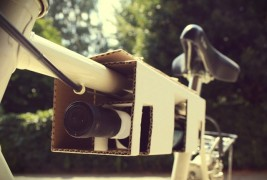 Bike and Paper - thumbnail_2