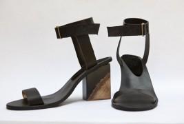 Martha Davis sculpture shoes - thumbnail_3