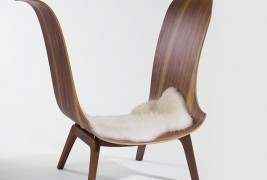 Wing chair - thumbnail_6